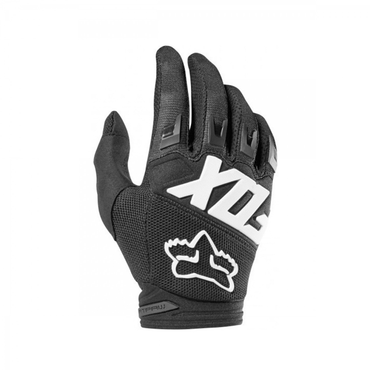 Dirtpaw gloves  Black